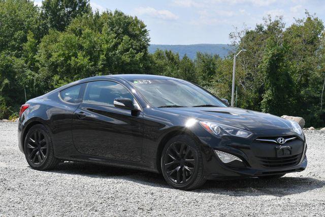 2016 Hyundai Genesis Coupe 3.8L Naugatuck, Connecticut 6