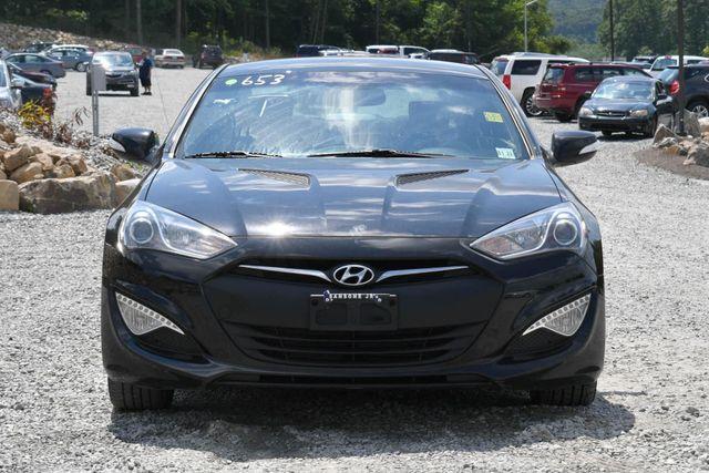 2016 Hyundai Genesis Coupe 3.8L Naugatuck, Connecticut 7