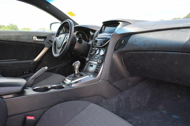 2016 Hyundai Genesis Coupe 3.8L Naugatuck, Connecticut 8