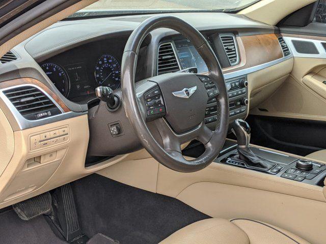 2016 Hyundai Genesis 3.8L in Marble Falls, TX 78654