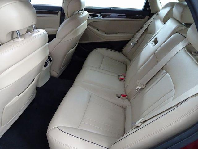 2016 Hyundai Genesis 3.8 in McKinney, Texas 75070