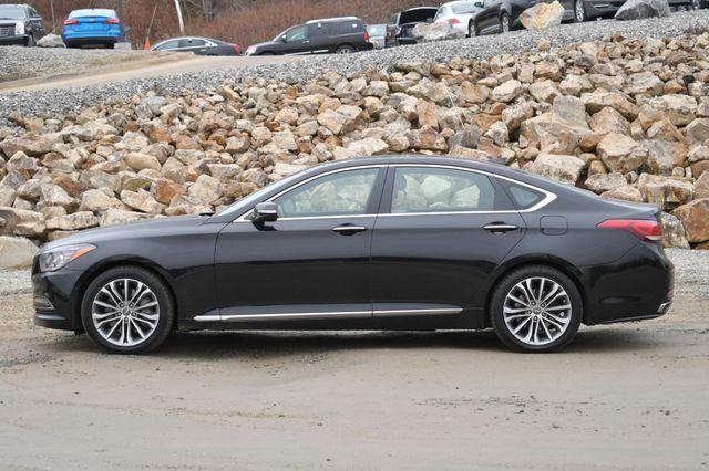 2016 Hyundai Genesis 3.8L Naugatuck, Connecticut 1