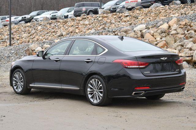 2016 Hyundai Genesis 3.8L Naugatuck, Connecticut 2