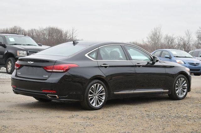 2016 Hyundai Genesis 3.8L Naugatuck, Connecticut 4