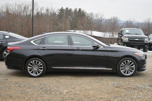 2016 Hyundai Genesis 3.8L Naugatuck, Connecticut 5