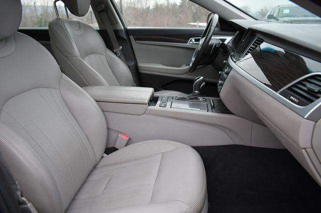 2016 Hyundai Genesis 3.8L Naugatuck, Connecticut 8