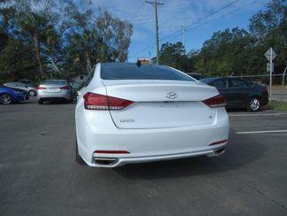 2016 Hyundai Genesis 3.8L PANORAMIC. NAVIGATION SEFFNER, Florida 10