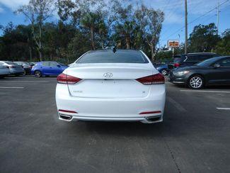 2016 Hyundai Genesis 3.8L PANORAMIC. NAVIGATION SEFFNER, Florida 13