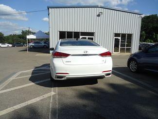 2016 Hyundai Genesis 3.8L PANORAMIC. NAVIGATION SEFFNER, Florida 14