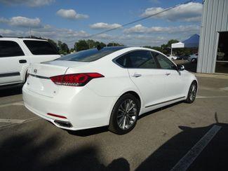 2016 Hyundai Genesis 3.8L PANORAMIC. NAVIGATION SEFFNER, Florida 15