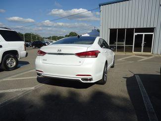 2016 Hyundai Genesis 3.8L PANORAMIC. NAVIGATION SEFFNER, Florida 16