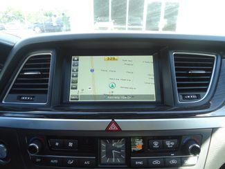 2016 Hyundai Genesis 3.8L PANORAMIC. NAVIGATION SEFFNER, Florida 40
