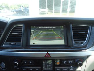 2016 Hyundai Genesis 3.8L PANORAMIC. NAVIGATION SEFFNER, Florida 42