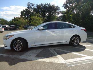 2016 Hyundai Genesis 3.8L PANORAMIC. NAVIGATION SEFFNER, Florida 6