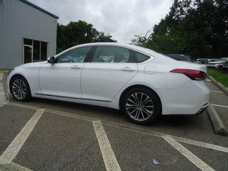 2016 Hyundai Genesis 3.8L AWD HTRACK. WITH TECHNOLOGY SEFFNER, Florida 13