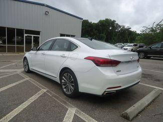 2016 Hyundai Genesis 3.8L AWD HTRACK. WITH TECHNOLOGY SEFFNER, Florida 15