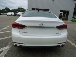 2016 Hyundai Genesis 3.8L AWD HTRACK. WITH TECHNOLOGY SEFFNER, Florida 17