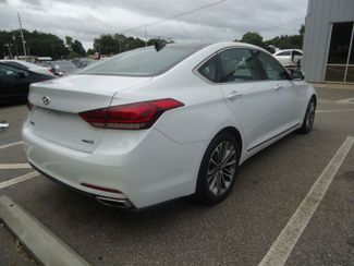2016 Hyundai Genesis 3.8L AWD HTRACK. WITH TECHNOLOGY SEFFNER, Florida 18