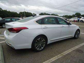 2016 Hyundai Genesis 3.8L AWD HTRACK. WITH TECHNOLOGY SEFFNER, Florida 19