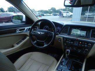 2016 Hyundai Genesis 3.8L AWD HTRACK. WITH TECHNOLOGY SEFFNER, Florida 24
