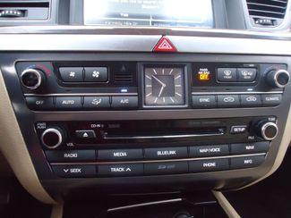 2016 Hyundai Genesis 3.8L AWD HTRACK. WITH TECHNOLOGY SEFFNER, Florida 33