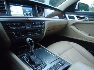 2016 Hyundai Genesis 3.8L AWD HTRACK. WITH TECHNOLOGY SEFFNER, Florida 37