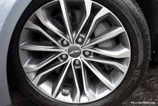 2016 Hyundai Genesis 3.8L Waterbury, Connecticut 14