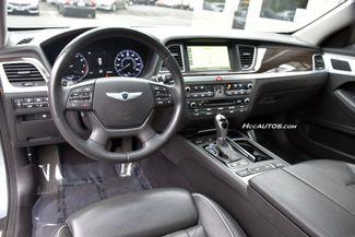 2016 Hyundai Genesis 3.8L Waterbury, Connecticut 20