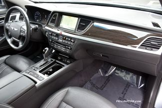 2016 Hyundai Genesis 3.8L Waterbury, Connecticut 27