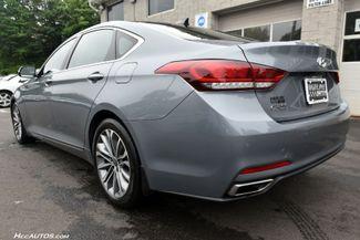 2016 Hyundai Genesis 3.8L Waterbury, Connecticut 4