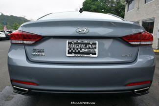 2016 Hyundai Genesis 3.8L Waterbury, Connecticut 5