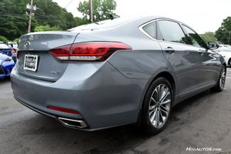 2016 Hyundai Genesis 3.8L Waterbury, Connecticut 6
