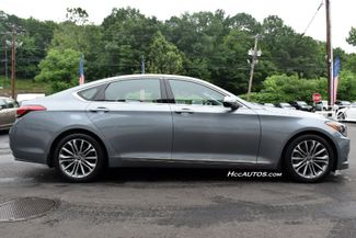 2016 Hyundai Genesis 3.8L Waterbury, Connecticut 7