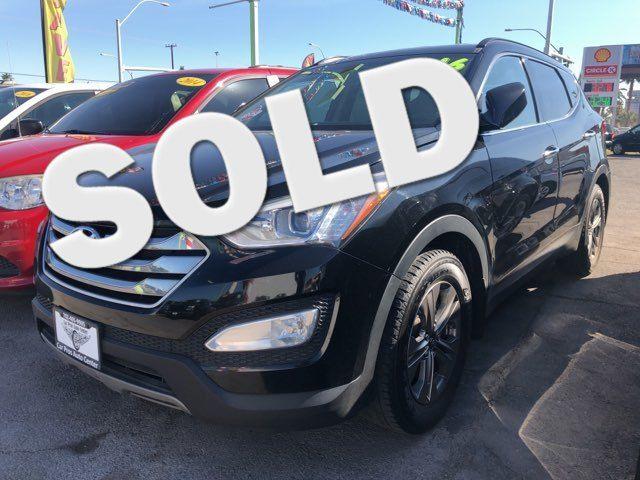 2016 Hyundai Santa Fe CAR PROS AUTO CENTER (702) 405-9905 Las Vegas, Nevada