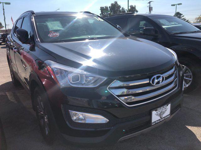 2016 Hyundai Santa Fe CAR PROS AUTO CENTER (702) 405-9905 Las Vegas, Nevada 1