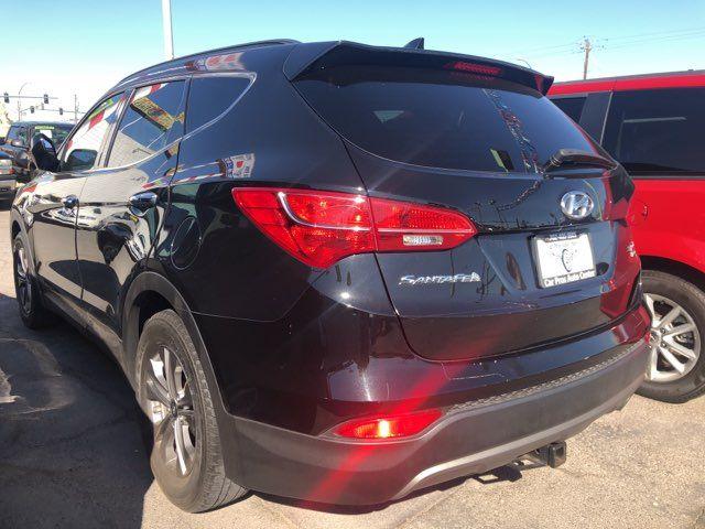 2016 Hyundai Santa Fe CAR PROS AUTO CENTER (702) 405-9905 Las Vegas, Nevada 2