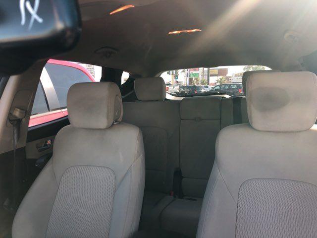 2016 Hyundai Santa Fe CAR PROS AUTO CENTER (702) 405-9905 Las Vegas, Nevada 5