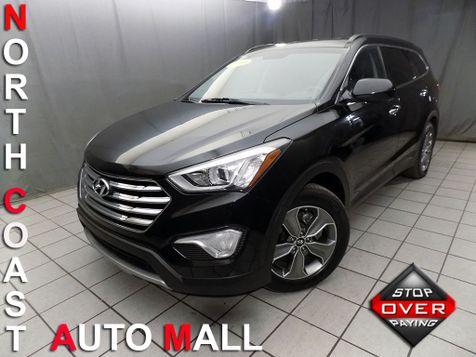 2016 Hyundai Santa Fe SE in Cleveland, Ohio