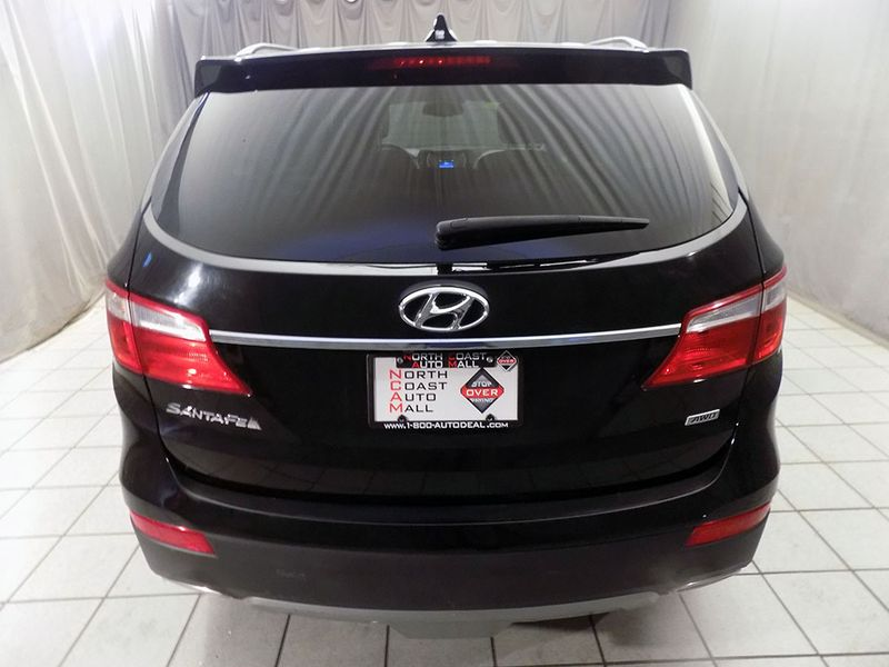 2016 Hyundai Santa Fe SE  city Ohio  North Coast Auto Mall of Cleveland  in Cleveland, Ohio