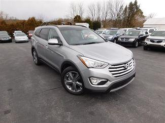 2016 Hyundai Santa Fe Limited in Ephrata, PA 17522