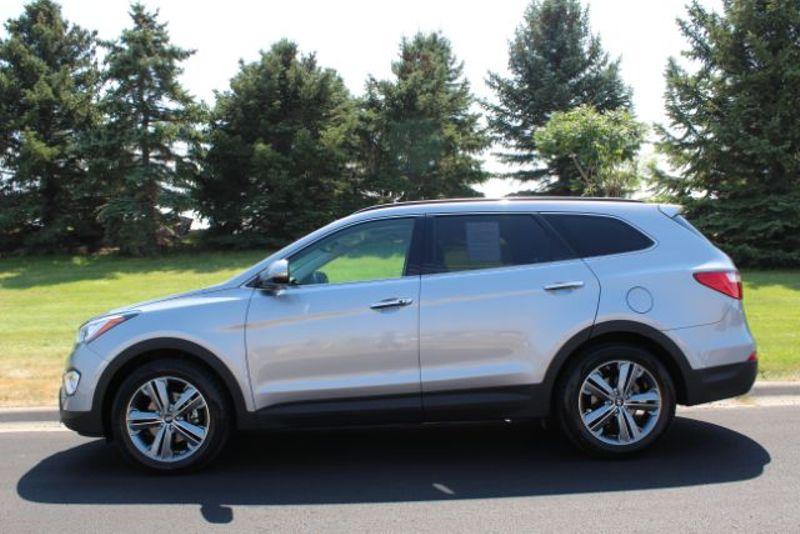 2016 Hyundai Santa Fe Limited  city MT  Bleskin Motor Company   in Great Falls, MT