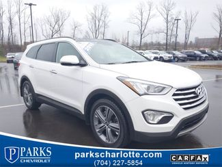 2016 Hyundai Santa Fe Limited in Kernersville, NC 27284