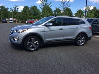 2016 Hyundai Santa Fe SE in Kernersville, NC 27284