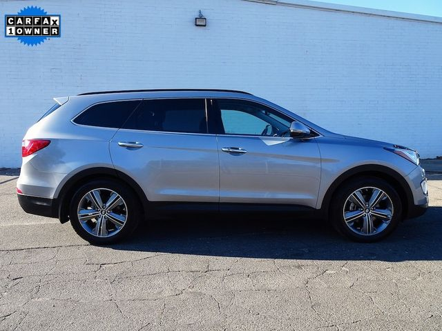 2016 Hyundai Santa Fe Limited Madison, NC 1