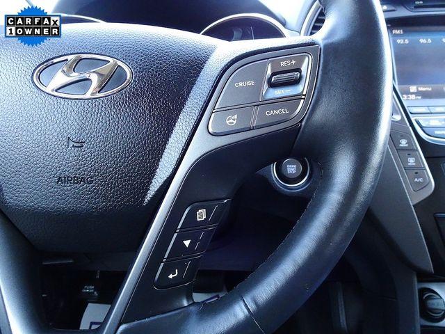 2016 Hyundai Santa Fe Limited Madison, NC 16