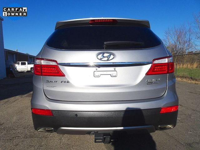 2016 Hyundai Santa Fe Limited Madison, NC 3