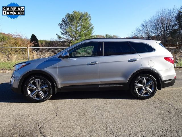 2016 Hyundai Santa Fe Limited Madison, NC 5