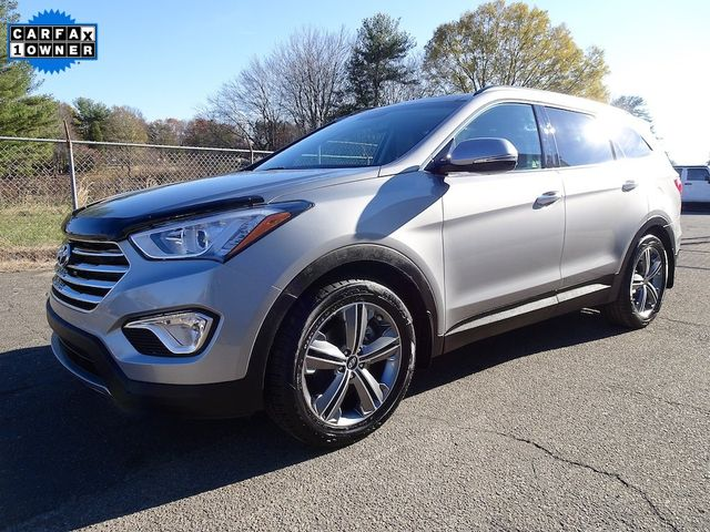 2016 Hyundai Santa Fe Limited Madison, NC 6