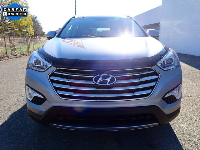 2016 Hyundai Santa Fe Limited Madison, NC 7