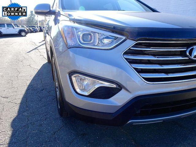 2016 Hyundai Santa Fe Limited Madison, NC 8
